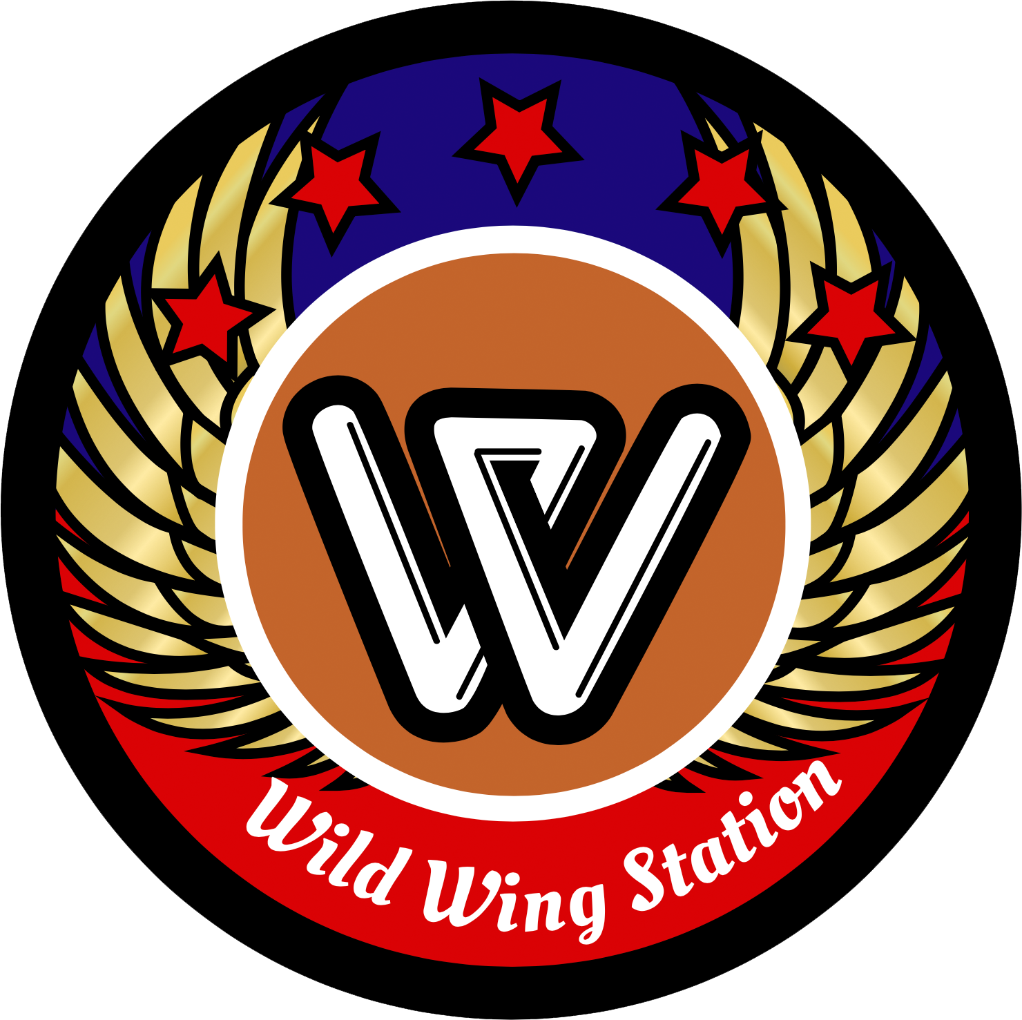 Wild Wing Station